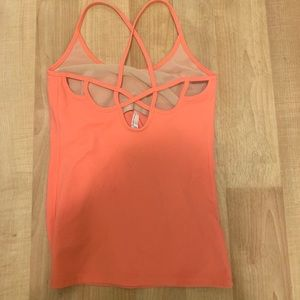 Free People FP Movement Athletic tank top shirt S